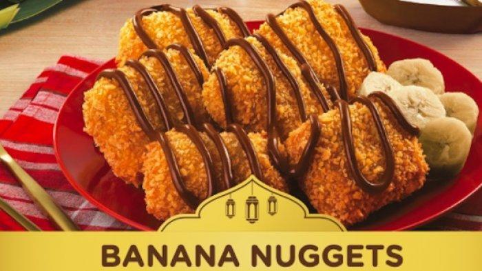 Ingin Coba Menu Sahur Praktis dan Lezat? Yuk Coba Resep Banana Nuggets ala Chef Devina