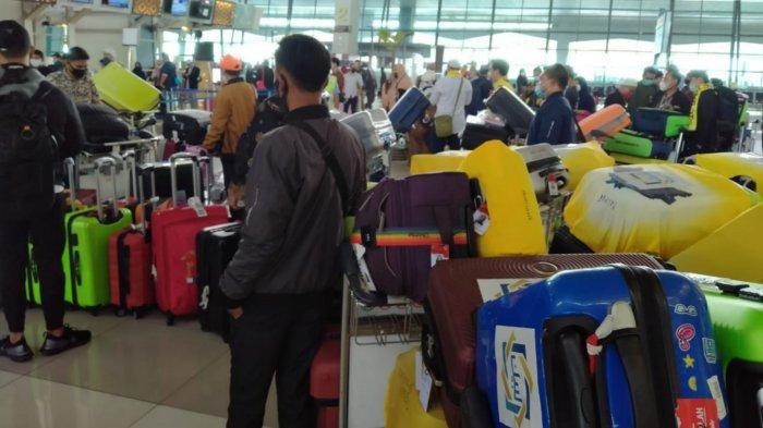 Penerbangan Umrah Perdana dari Bandara Soekarno-Hatta Saat Pandemi, Ini Syarat yang Harus Dipenuhi