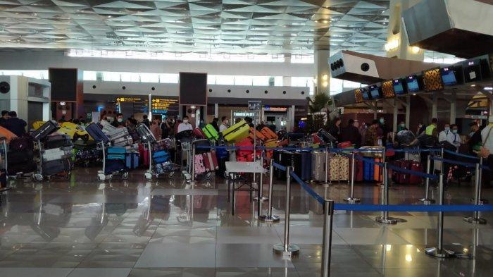 Penghentian Visa Umrah Sementara, Calon Jemaah Pertimbangkan Daftar Keberangkatan