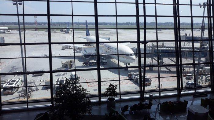 Tercatat 4.800 Pergerakan Calon Penumpang di Bandara Soekarno-Hatta Hari ini, 20 Persen Dipulangkan