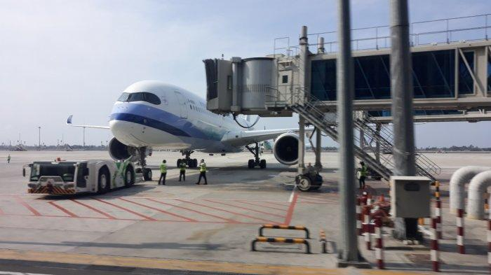 Harga Tiket Pesawat Meroket: Penumpang Mengaku Stress, Maskapai Diminta Lakukan Penyesuaian Tarif