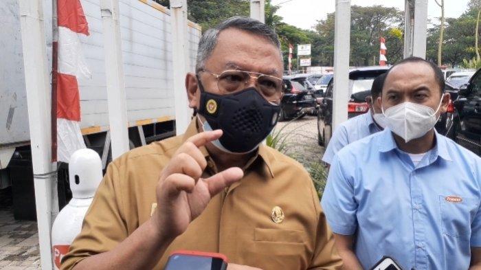 Venesia BSD Nekat Buka, Benyamin Perintahkan Izin Hotel Dicabut: Pelanggarannya Semakin Parah