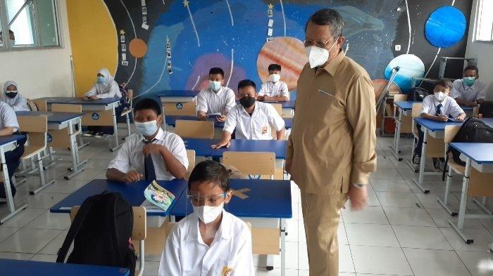 Ini Kondisi Penanganan Covid-9 di Tangsel, Benyamin Harap Bisa Terapkan PPKM Level 2