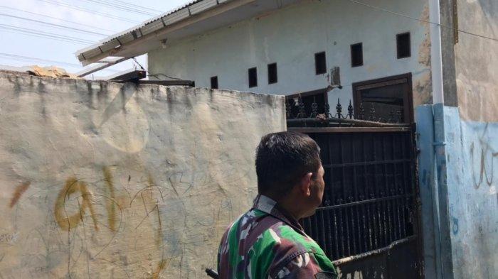 Satpol PP Bongkar Bangunan Tanpa IMB di Kebagusan Jaksel, Wartawan Peliput Dihadang Oknum Ormas