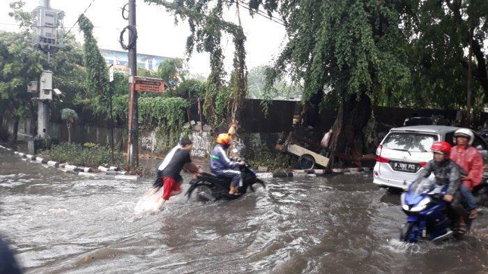 Bantah Tanpa Persiapan Hadapi Banjir, Pemprov DKI Klaim Telah Siapkan Satgas Khusus