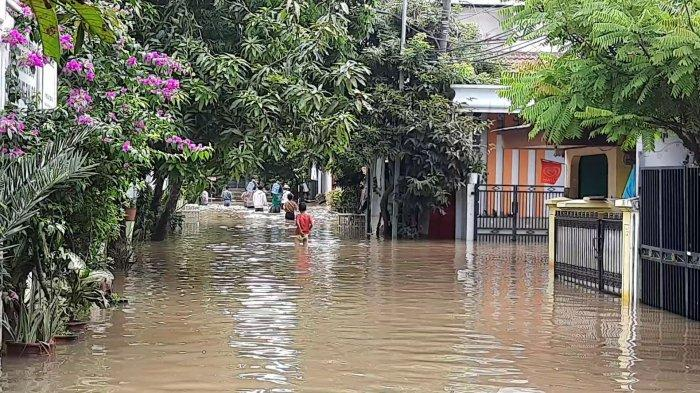 Banjir di Bekasi, Wali Kota Tuding Banyak Pembangunan Proyek Tidak Sesuai Rekomendasi