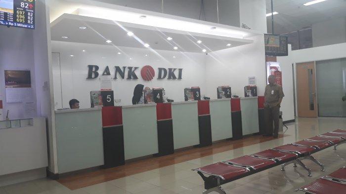 Ditutup 2 Hari Lagi! Segera Daftar Lowongan Kerja Bank DKI untuk Lulusan D3, Catat Persyaratannya