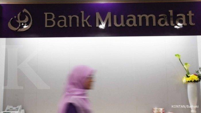 Bank Muamalat Buka Lowongan Kerja Lulusan S1, Cek Sederet Fasilitasnya, Bisa Dapat Beasiswa