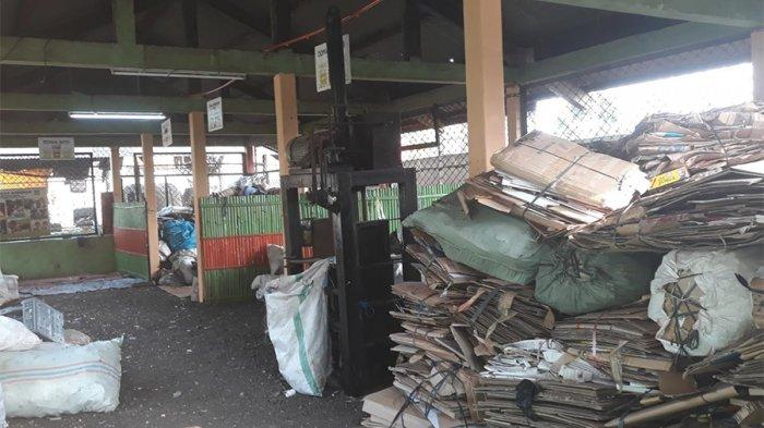 PTM Kembali Digelar, Bank Sampah di Sekolah Jakarta Barat Juga Mulai Diadakan Lagi