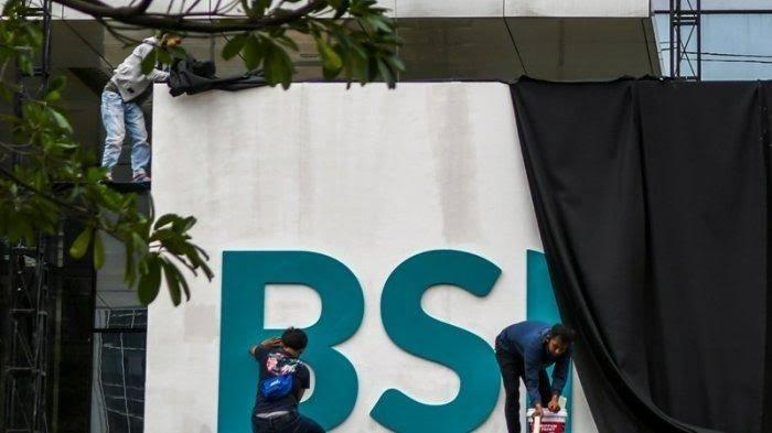 Nasib Nasabah Bank Syariah Mandiri, BNI Syariah dan BRI Syariah Usai Ada Bank Syariah Indonesia