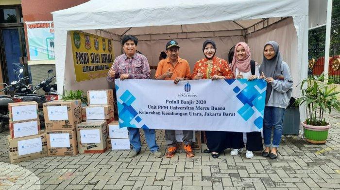 Budaya Bersih Dinilai Sebagai Cara Penanggulangan Banjir di Ibu Kota