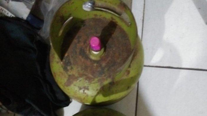 Kasus Pencurian Tabung Gas di Grogol Petamburan Jakarta Barat, Berakhir Damai
