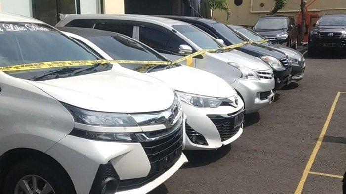 Beroperasi Sejak 2017, Sindikat Curanmor di Jakut Sudah Gasak 30 Motor dan 4 Mobil