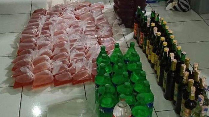 Usai Dua Orang Tewas, Pedagang Miras Oplosan di Ciracas Berhenti Dagang