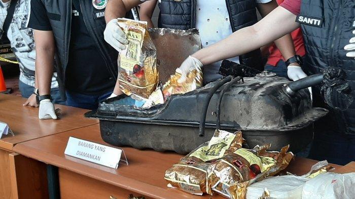 Empat Pengedar Narkoba di Jakarta Pusat Dapat Perintah dari Pria di Lapas untuk Edarkan Sabu