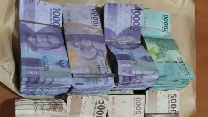 Simpan Uang Rp 7 Juta di Dalam Jok Motor, Nasabah Bank di Bekasi Jadi Korban Pencurian