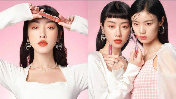 Model kosmetik asal Korea Barenbliss atau BNB, mulai merambah pasar Indonesia