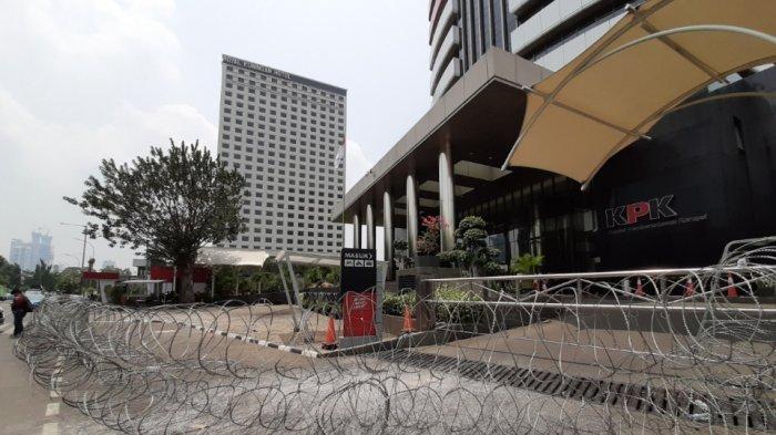 BEM SI Gelar Demo di Gedung KPK Siang Ini, Polisi: Kami Yakin Damai