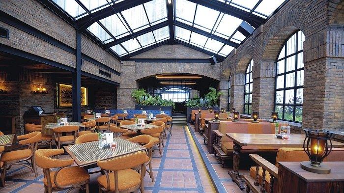 Mau Rayakan Valentine di Jakarta? 7 Restoran Ini Tawarkan Dinner Romantis Dibawah 200 Ribu