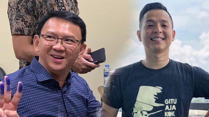 Prabowo Akui Menang Pilpres, Ernest Prakasa Pajang Video Ahok saat Kalah Pilkada: Teladani Beliau