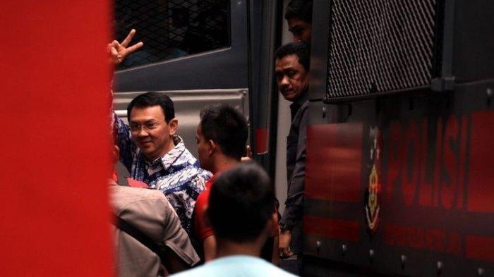 Bahas Isi Surat Ahok, Fifi Lety Bocorkan Pilihan Parpol Kakaknya pada Pilpres 2019: Silahkan Diuji