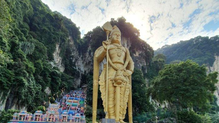 Ingin Kunjungi Batu Caves Malaysia? Yuk Intip Tipsnya!
