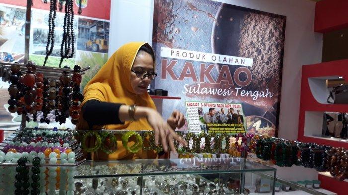 Mengintip Batu Giok 'Sakti' Sojol Asli Sulawesi Tengah yang Punya Banyak Manfaat
