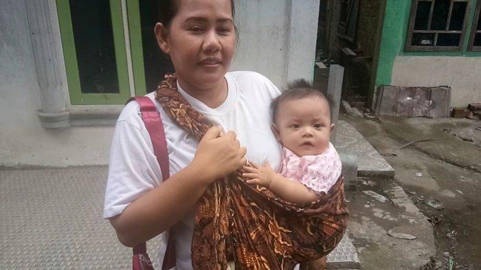 Bayi 4 Bulan Nyaris Dimangsa Ular Piton saat Tidur Nyenyak, Sang Ibu Langsung Teriak Histeris