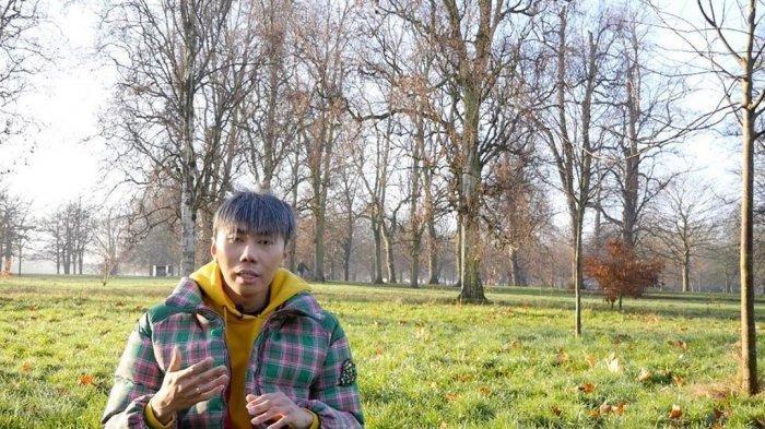 Sebulan Sejak Ditangkap Kasus Narkoba, Roy Kiyoshi Segera Disidangkan