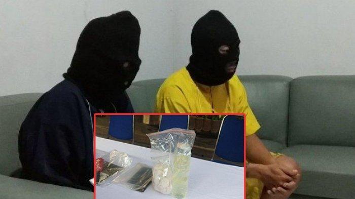 Polisi Tangkap Pembunuh Bayaran yang Disewa Istri dan Selingkuhan untuk Percobaan Pembunuhan Suami