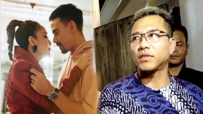 Isak Tangis BCL Dengar Lagu Judika di Indonesian Idol, Anang Hermansyah: Kita Saling Menjaga