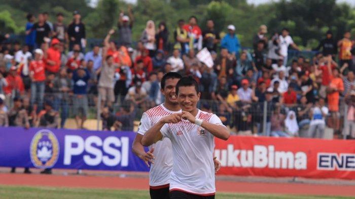 Bek Senior Persija Ismed Sofyan Jagokan Arema FC Juara Piala Presiden 2019