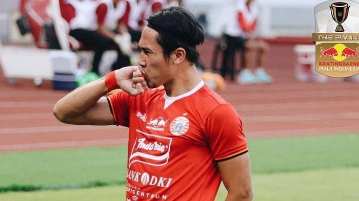 Pemain Jebolan Serie A Gabung Persija Jakarta, Ryuji Utomo Ingin Curi Ilmu dari Marco Motta