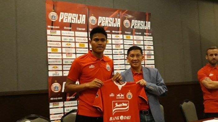 Persija Jakarta Pulangkan Fachrudin ke Madura United, Bagaimana Nasib Lini Belakang Macan Kemayoran?
