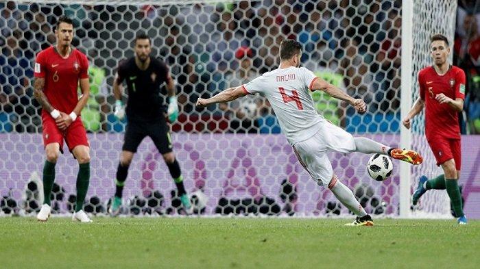 Jadwal Siaran Langsung Piala Dunia 2018 Malam Ini - Grup B Memulai Matchday Kedua