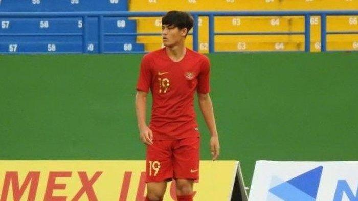 Batal ke Persib Bandung dan Kini ke PSIS Semarang, Pemain Ini Lolos Seleksi Timnas U-19 Indonesia