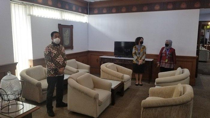 Menjajal Bekas Ruang Tunggu Presiden di Bandara Soekarno-Hatta yang Kini Bisa Dinikmati Masyarakat