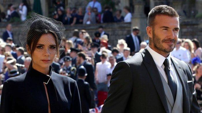 Tepis Rumor Cerai, Victoria Beckham Berusaha Jadi Istri Terbaik