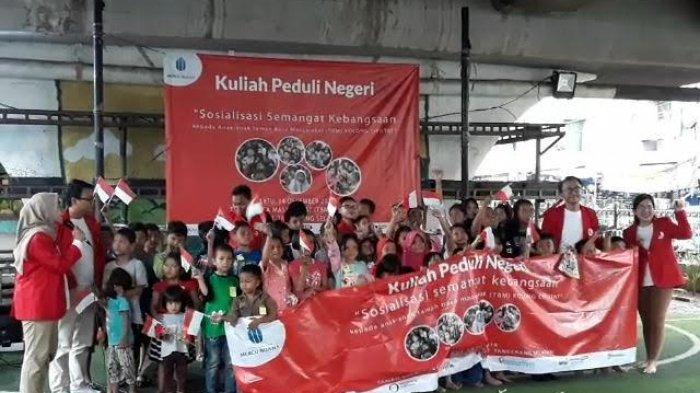 Sebarkan Perjuangan Ki Hajar Dewantara dan BJ Habibie Lewat Dongeng kepada Anak-anak