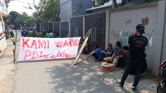 Mantan RW di Ciputat Timur Sebut Sering Titip Anak Masuk SMP Negeri 13 Tangsel