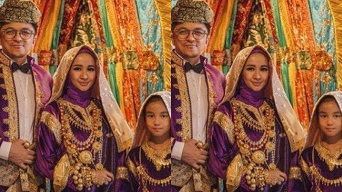 Bongkar Sikap Engku Emran Selama Nikah, Laudya Cynthia Bella: Insya Allah Ada Hikmahnya