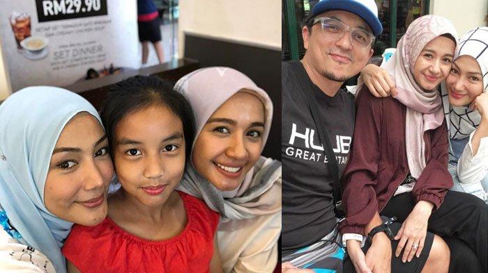 Reaksi Mantan Istri Engku Emran saat Keretakan Rumah Tangga Laudya Cynthia Bella Disorot