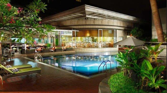 Belum Ada Rencana di Malam Pergantian Tahun? Yuk Coba Suasana di Hotel Ibis