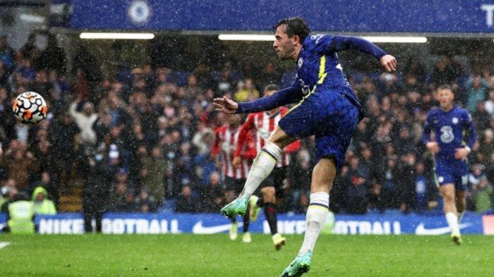 Hasil Klasemen Liga Inggris: Chelsea Kokoh di Puncak, Liverpool dan Man City Menempel Ketat