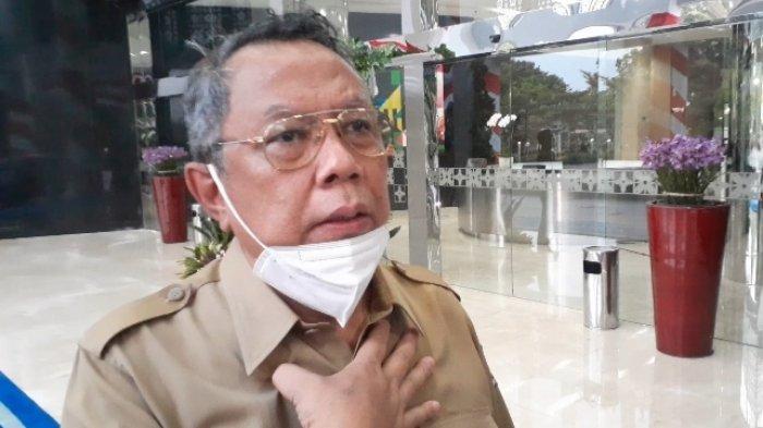 Benyamin Minta Polisi Periksa Apartemen dekat Rumah Dinasnya yang Jadi Pabrik Produksi Narkotika