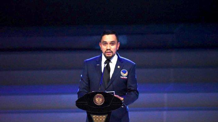 Pimpinan Komisi III DPR RI Sebut Menkumham Stigmatisasi Tanjung Priok Pakai Data Usang