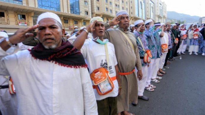 Keberangkatan 2.048 Jemaah Calon Haji Asal Kabupaten Tangerang Ditunda Sampai 2021