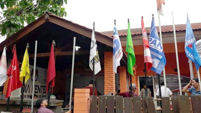 KPU Tangerang Selatan Belum Menetapkan Anggota DPRD Tangsel Periode 2019-2024
