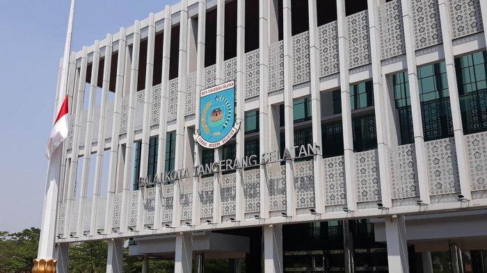 75 Persen Pegawai Pemkot Tangerang Selatan Kerja dari Rumah, Warga Diminta Awasi Kinerja PNS