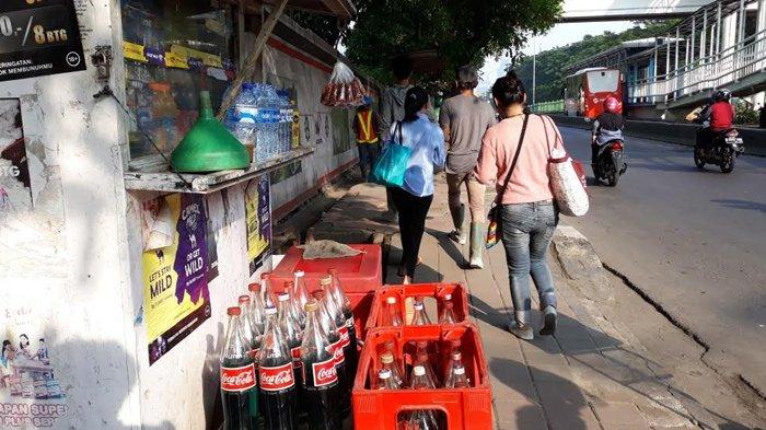 Dipenjara 6 Tahun hingga Denda Rp 30 Miliar, Ini Ancaman Bagi Penjual Bensin Eceran Menurut UU Migas